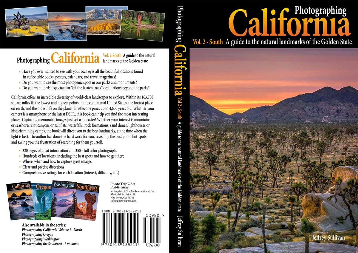 ca guidebook jeff sullivan photography