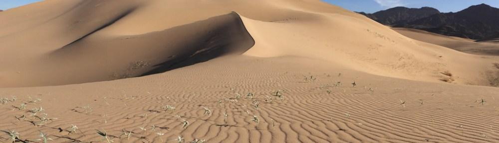 iPhone panorama image