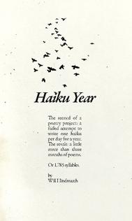 haikuyear