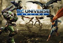 DC Universe Online - Sony Online Entertainment