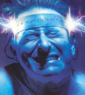 TV Zaps Your Brain!