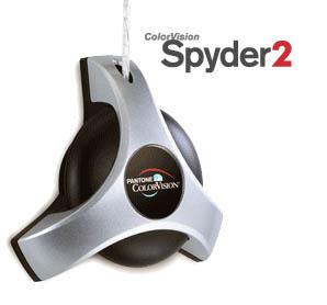 Spyder 2