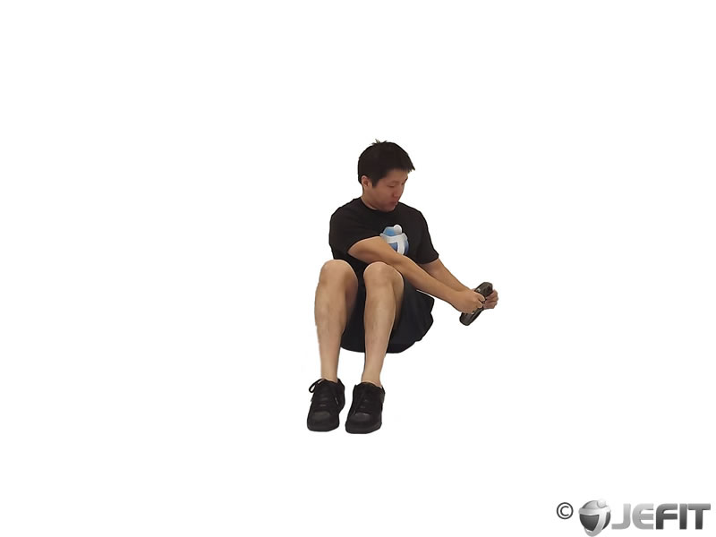 Weight Plate Twist Exercise Database Jefit Best