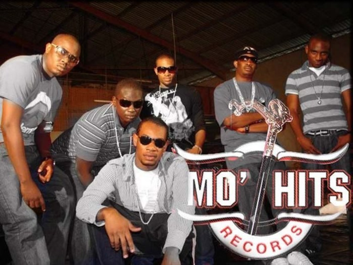 JEGIQ ThrowBack Thursday: Mo' Hits – Booty Call