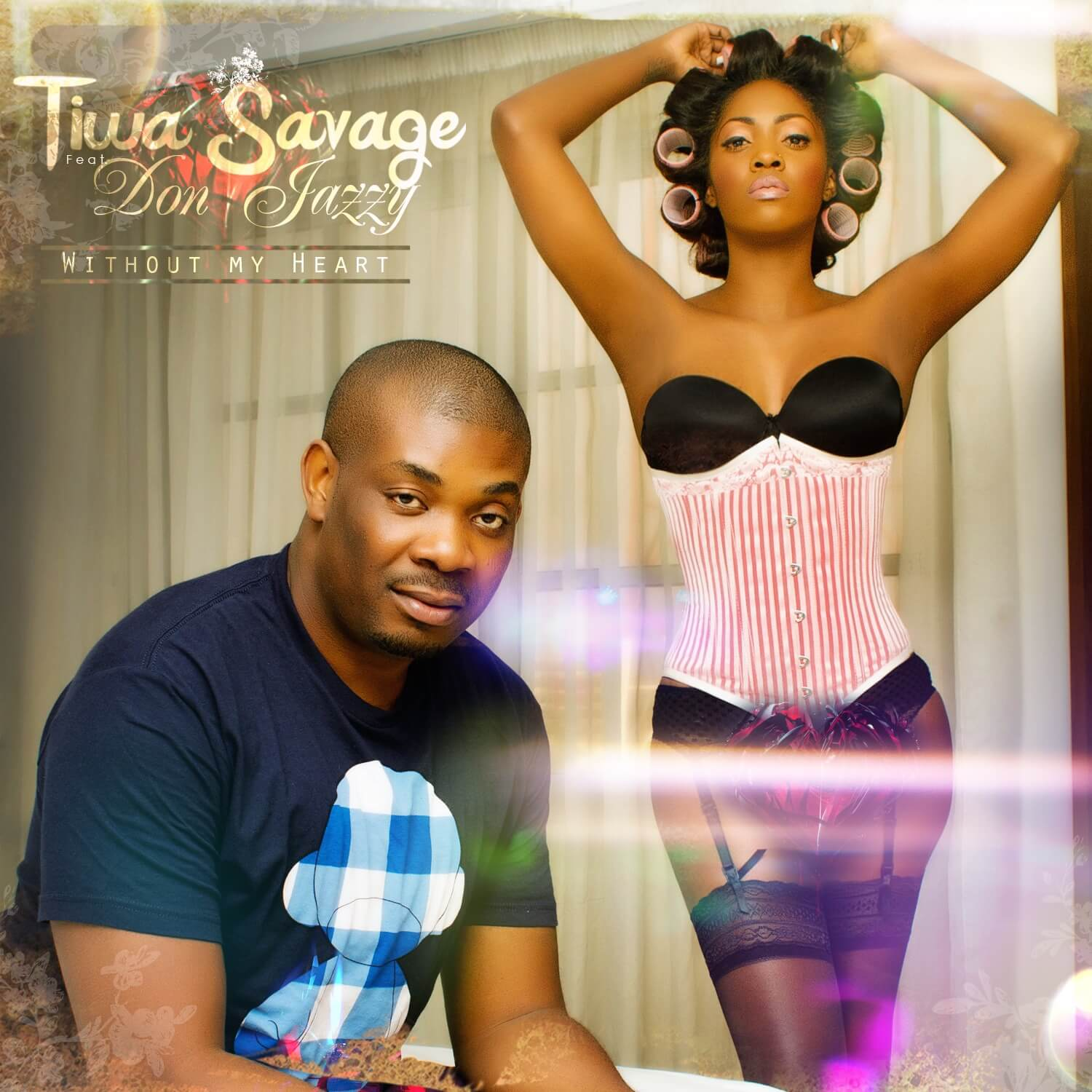 JEGIQ ThrowBack Thursday: Tiwa Savage (ft Don Jazzy) – Without My Heart