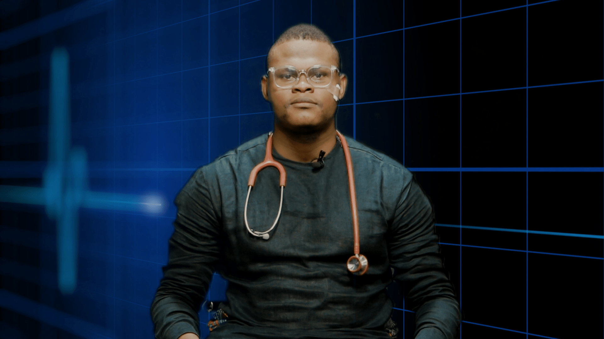 DEAR DOCTOR (Ep 10) – SAVING LIVES IN PROTEST EMERGENCY