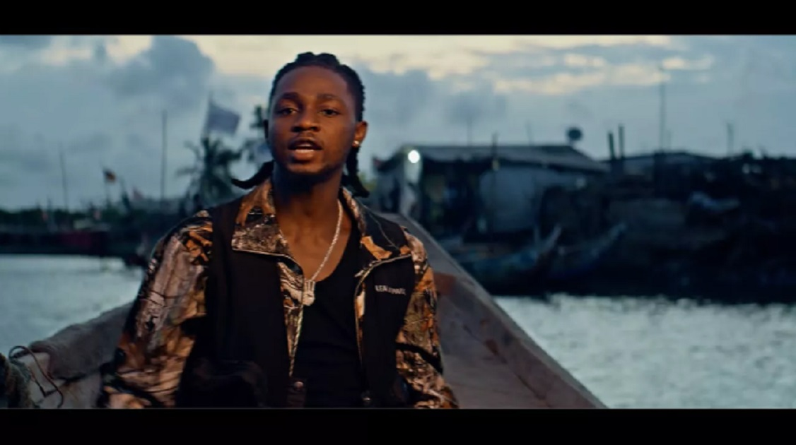 Video: Omah Lay – Understand – Download Mp4