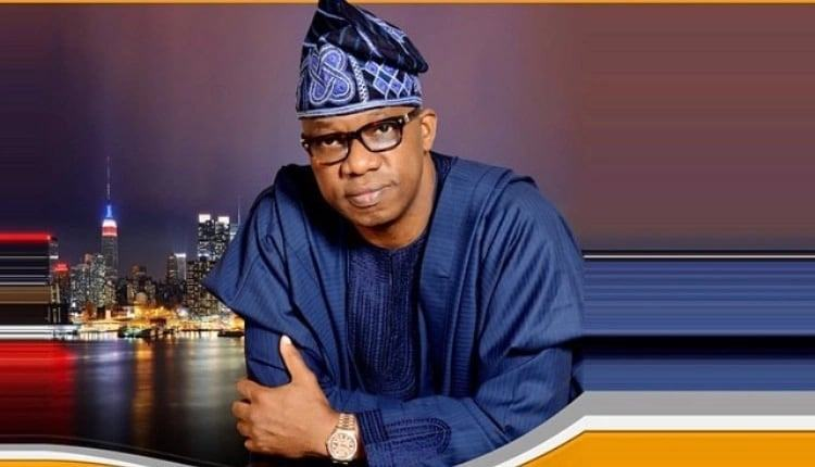 Dapo Abiodun's Late Dad Left A Strong Legacy Of Service To Humanity – Buhari