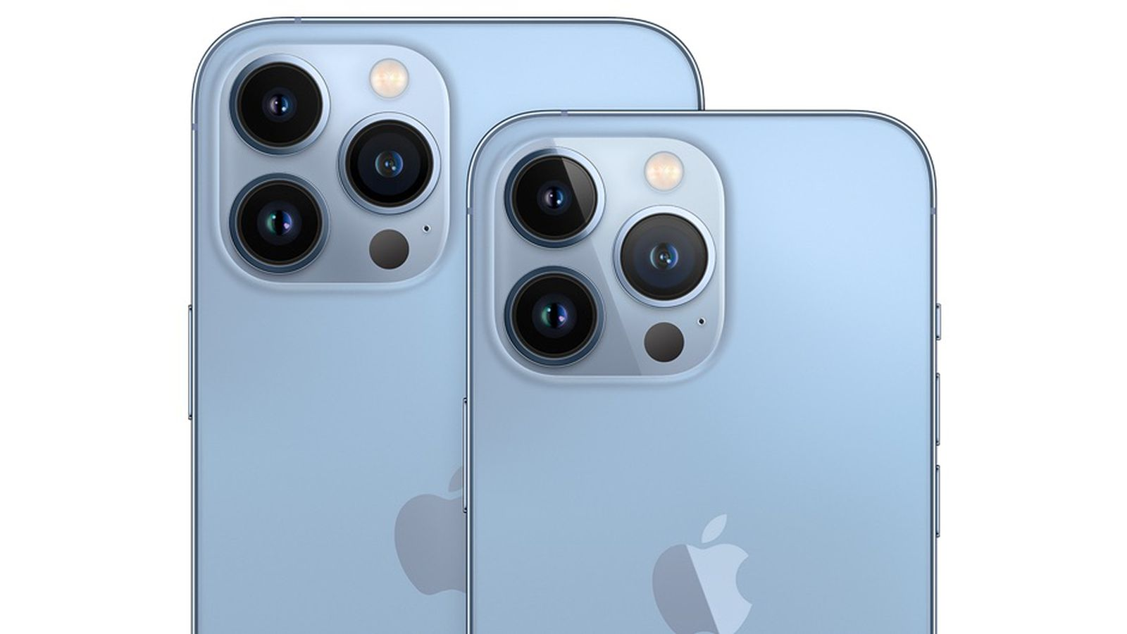 Check out the New Iphone 13 Pro! (Video)
