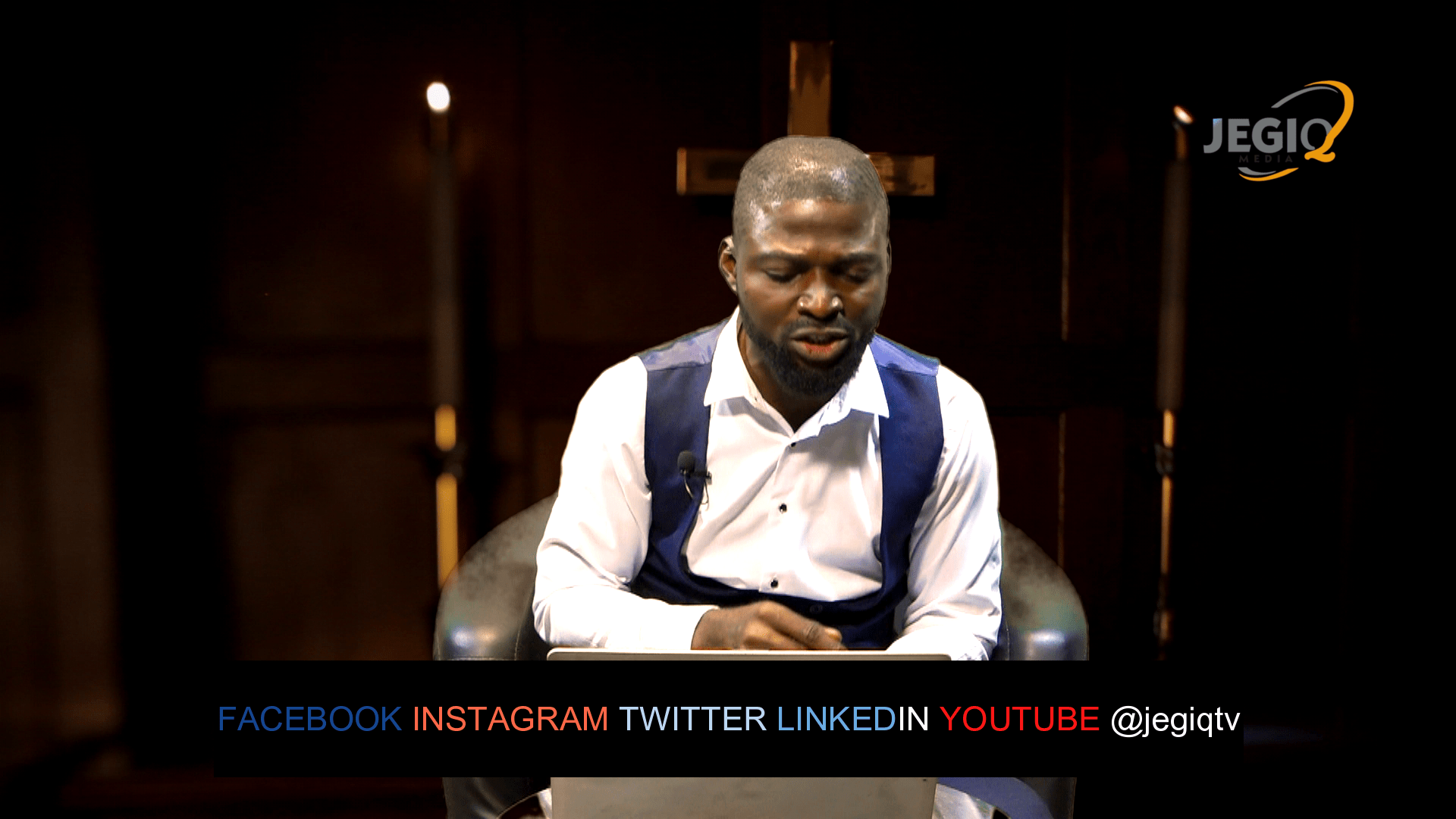 In Time With God – Timing is Everything (Pst. Richard Otu) #Televangelism #Christianity