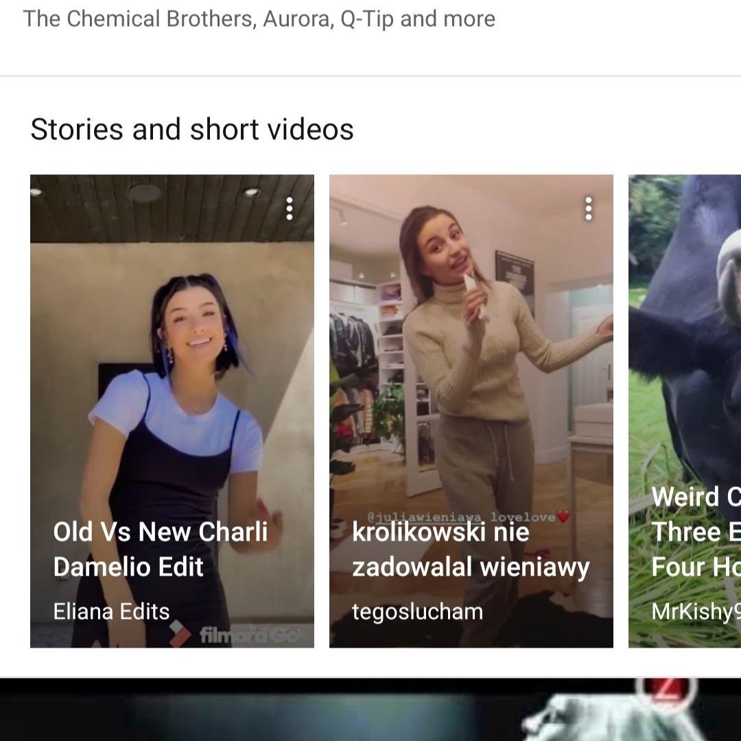 9 rzeczy, które musisz wiedzieć o Youtube Shorts