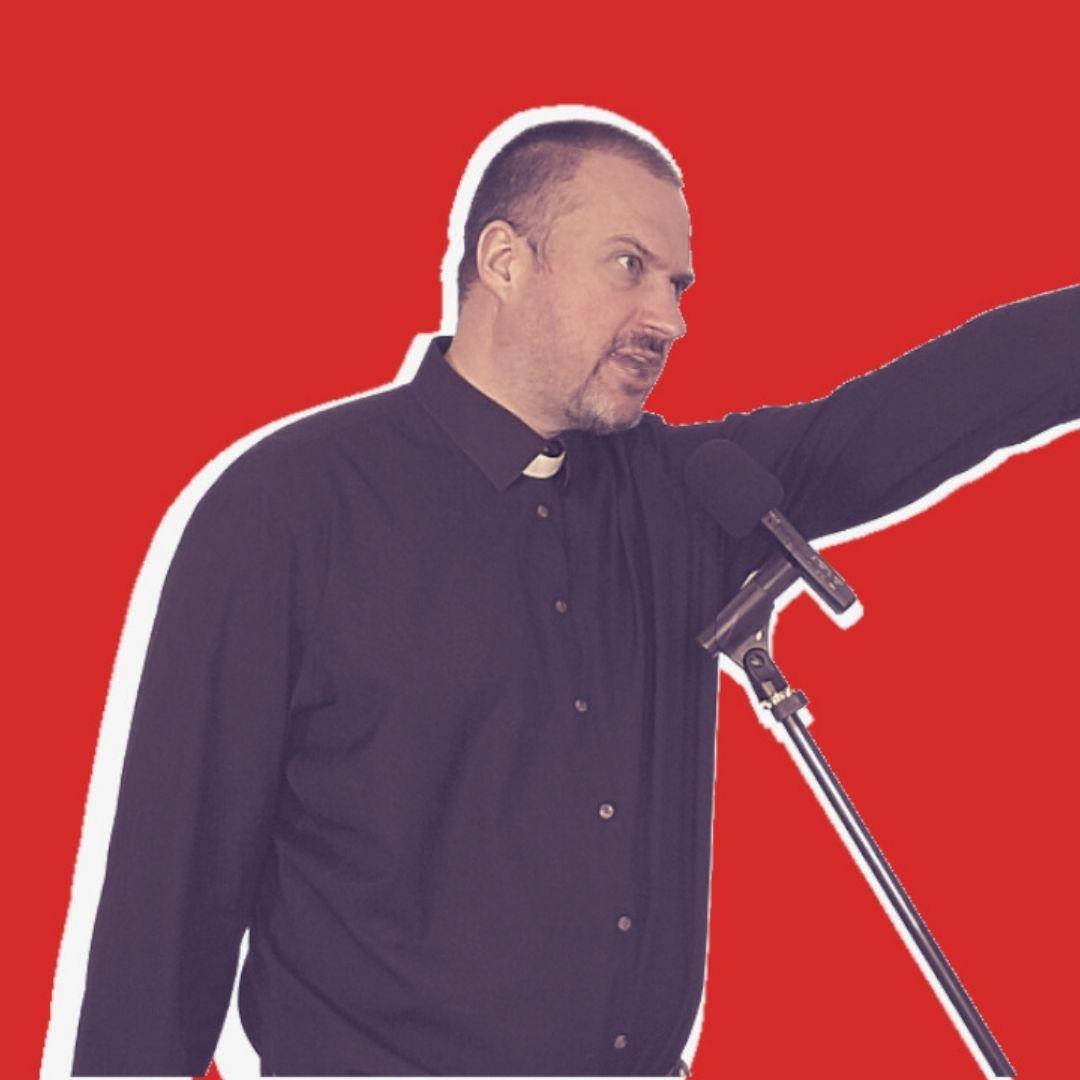 Biskup zaprasza na ateistycznego Youtuba (swojego)