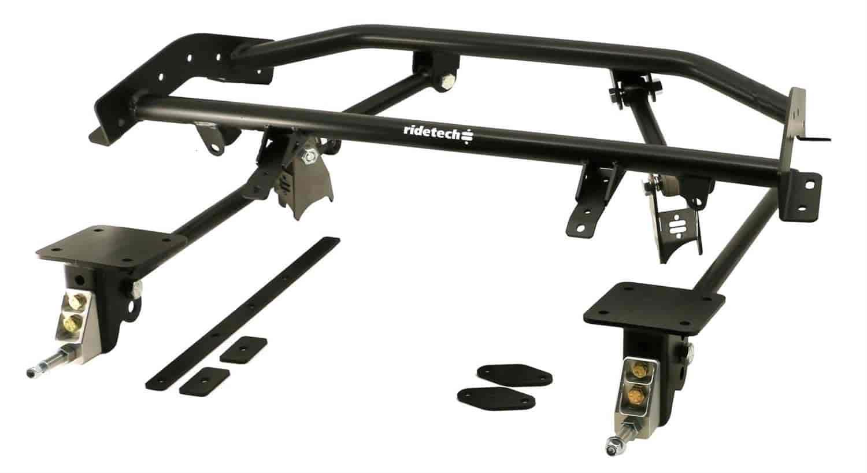 Ridetech Airbar 4 Link Rear Suspension System
