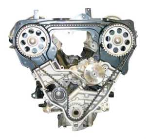 ATK Engines 342: Remanufactured Crate Engine for 19962000