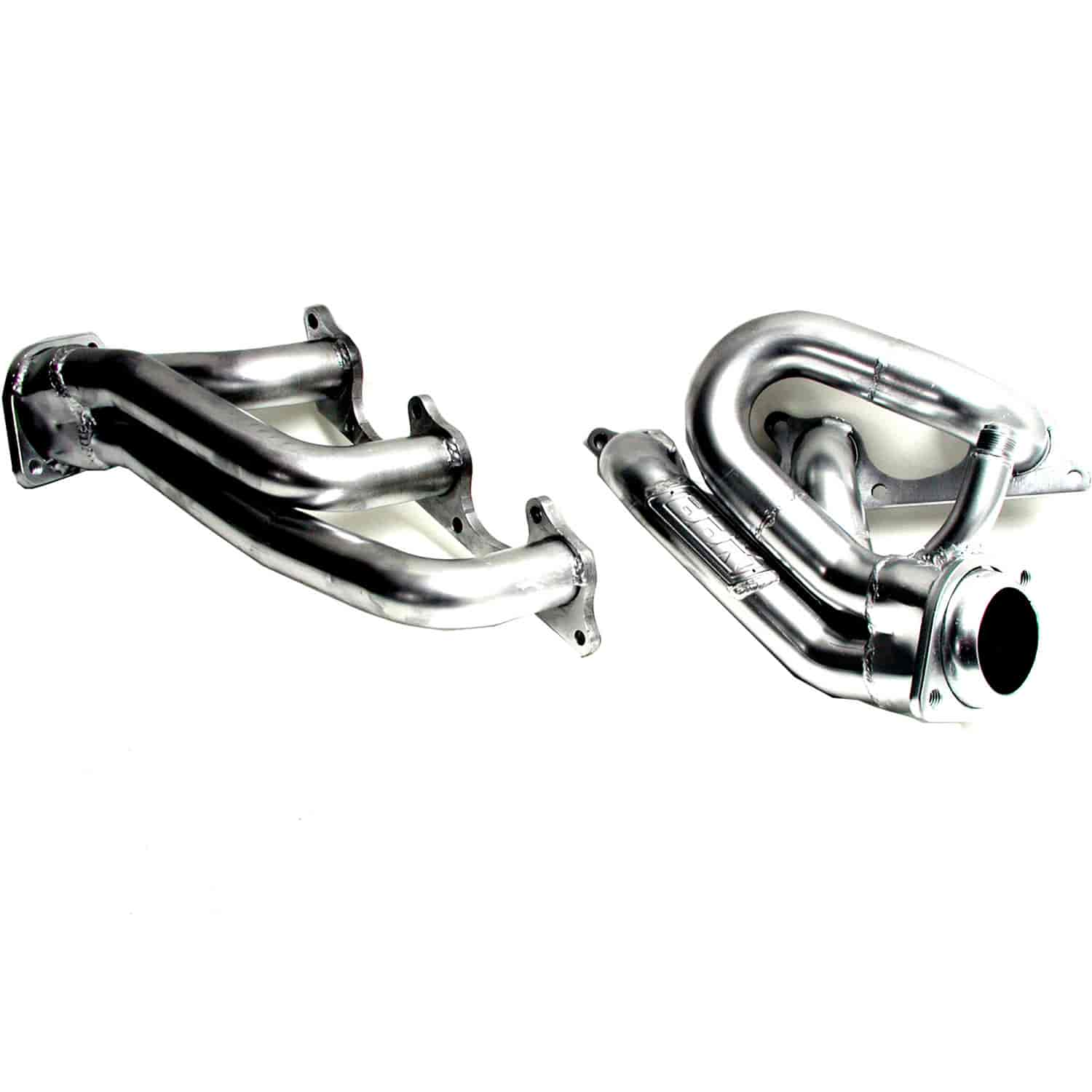 Bbk Performance Parts Tuned Length Shorty Headers Mustang 4 0l V6