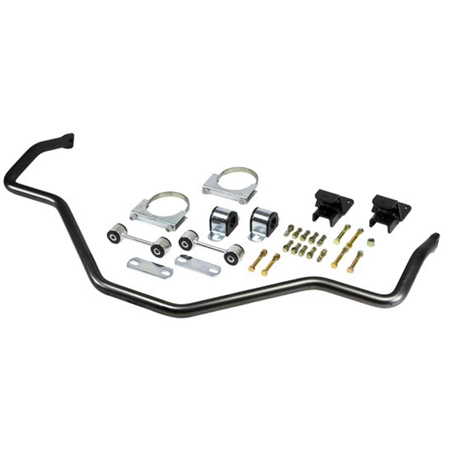 Belltech Rear Sway Bar Kit For Chevy