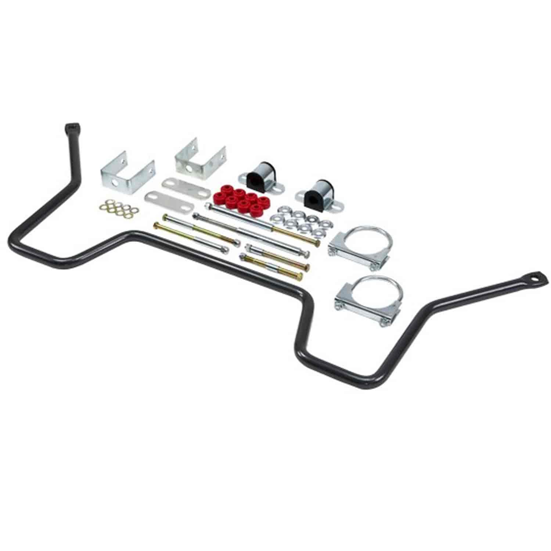 Belltech Rear Sway Bar Kit For Chevy Astro Gmc Safari