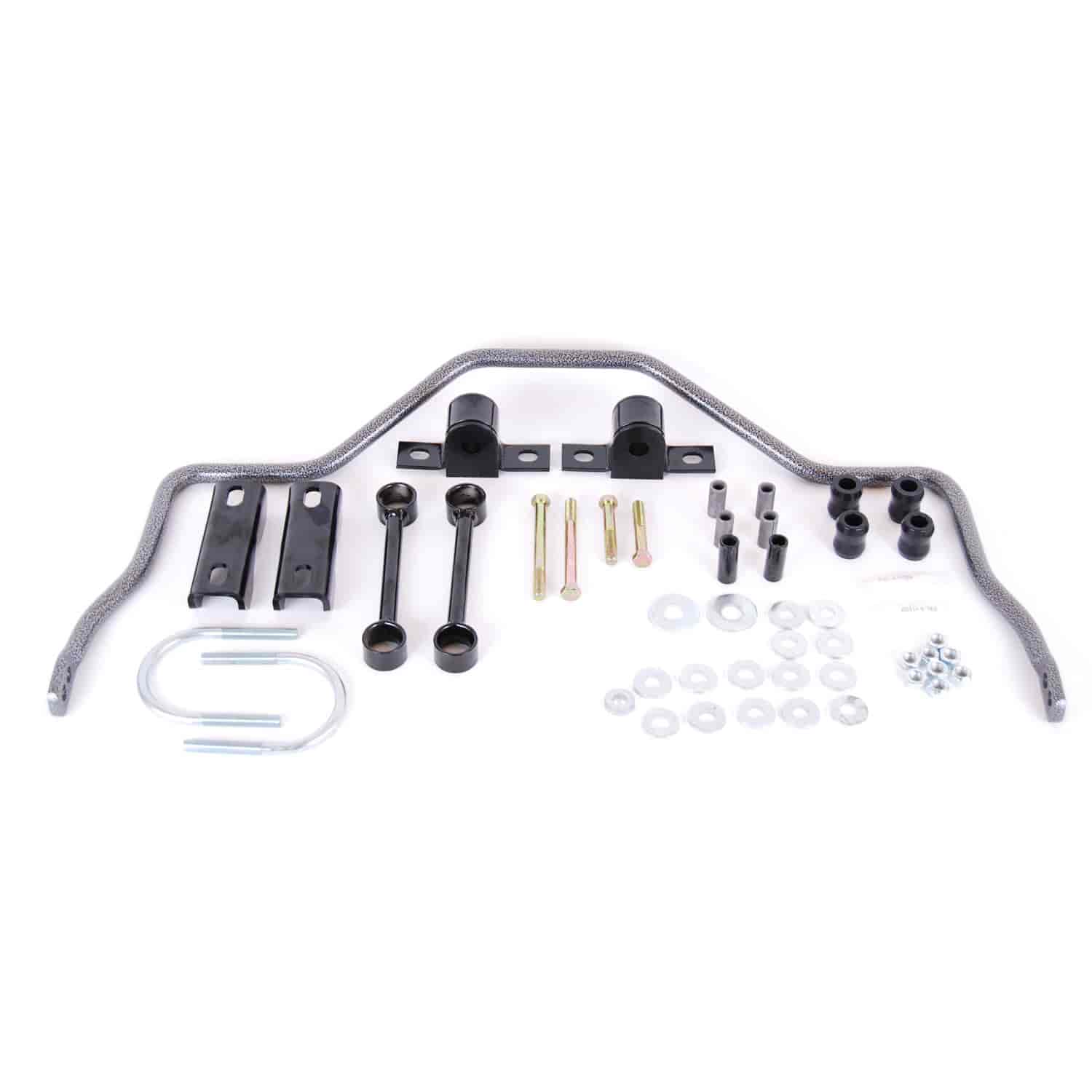 Hellwig Rear Sway Bar For Ford Mustang And
