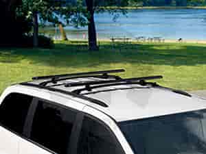 mopar accessories removable roof rack 2008 10 chrysler town country dodge grand caravan