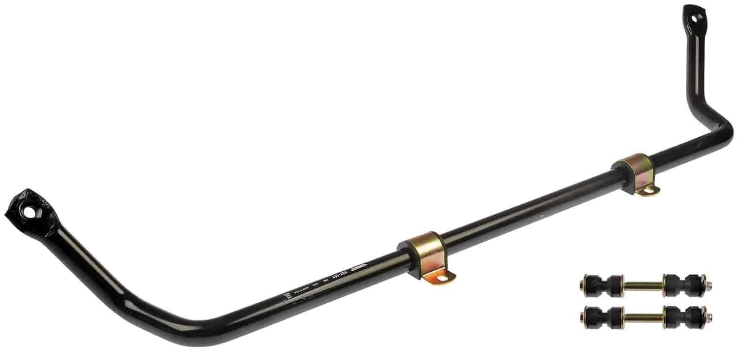 Dorman 927 101 Front Sway Bar Kit Cadillac