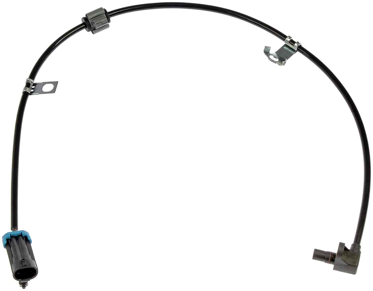 Dorman Products 970 058 Abs Sensor With Harness