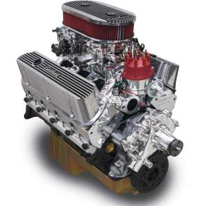 Edelbrock 45474: Performer RPM Dual Quad SB Ford 347ci