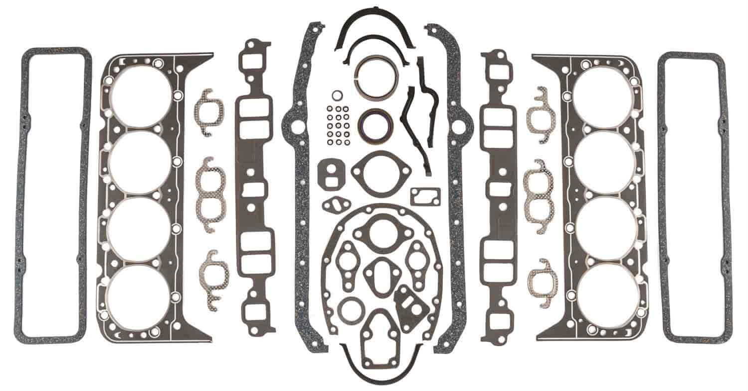 Jegs Performance Products Gasket Kit For