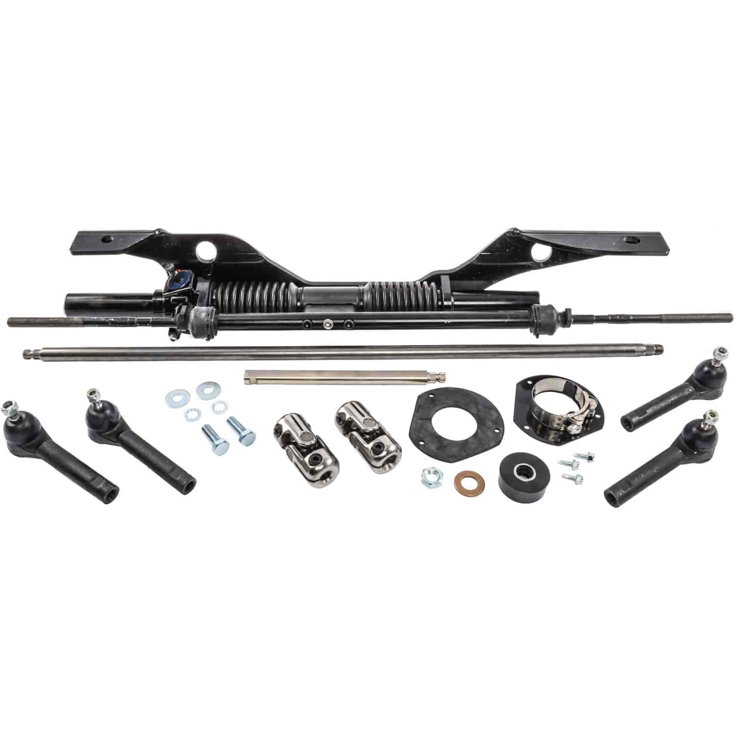 Unisteer 01 Manual Rack And Pinion Kit 66