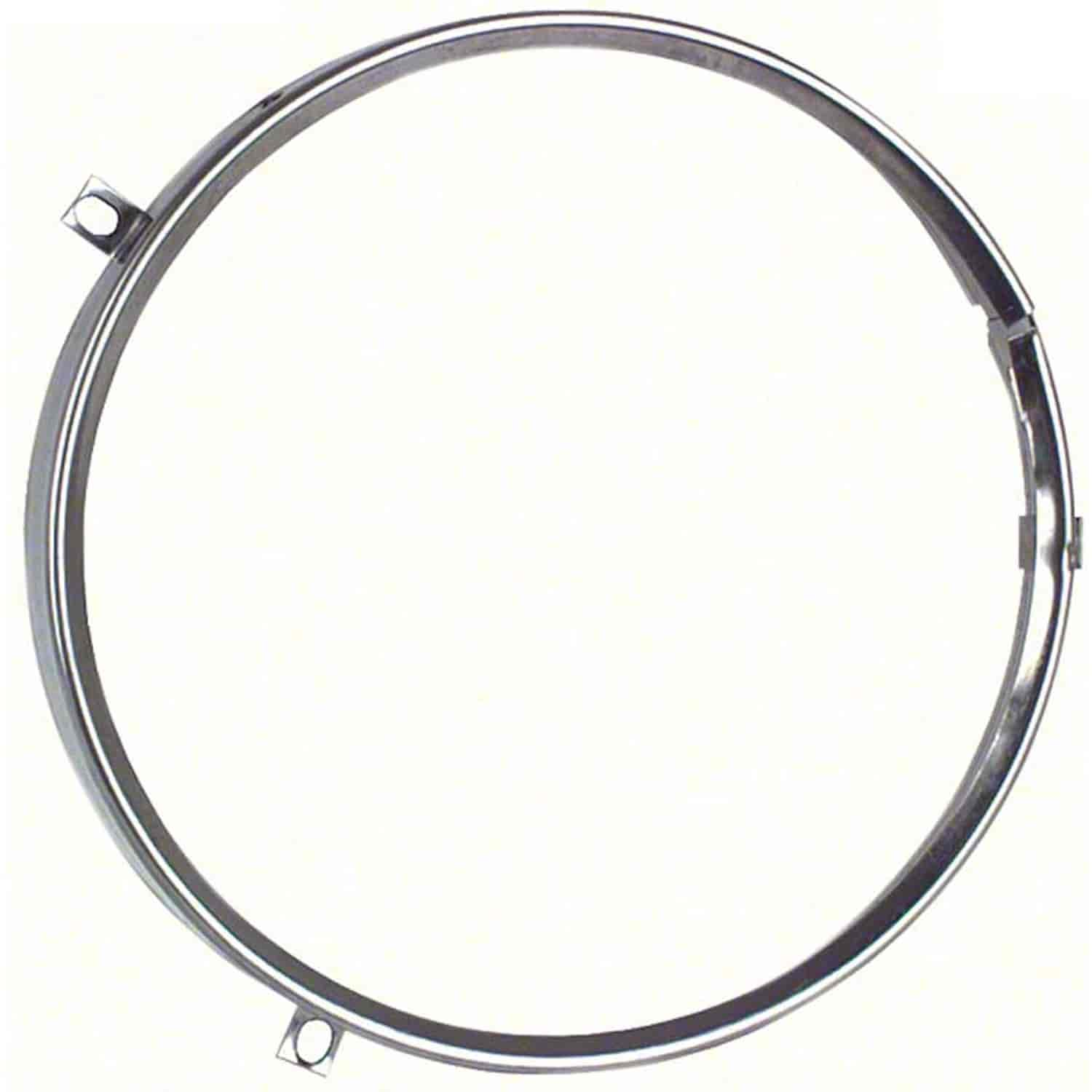 Oer Headlamp Retaining Ring 5 Round