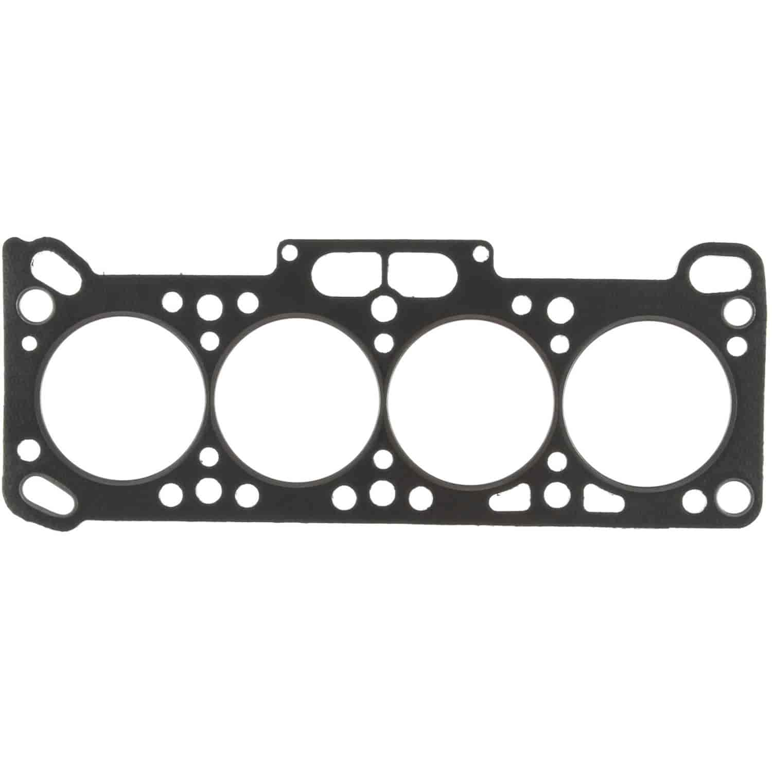 Clevite Mahle Cylinder Head Gasket Chev 235 Eng 53