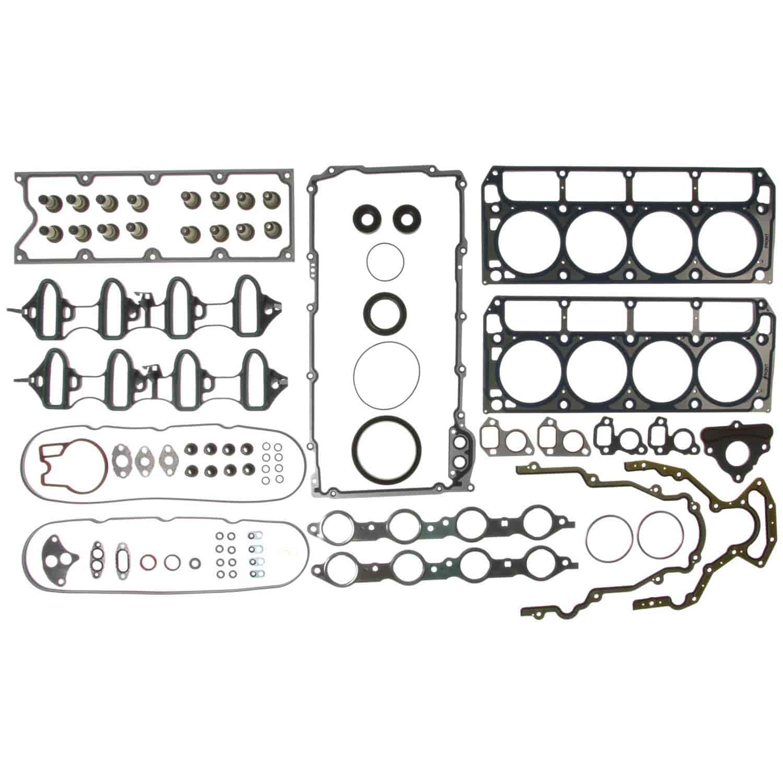 Clevite Mahle Engine Kit Gasket Set