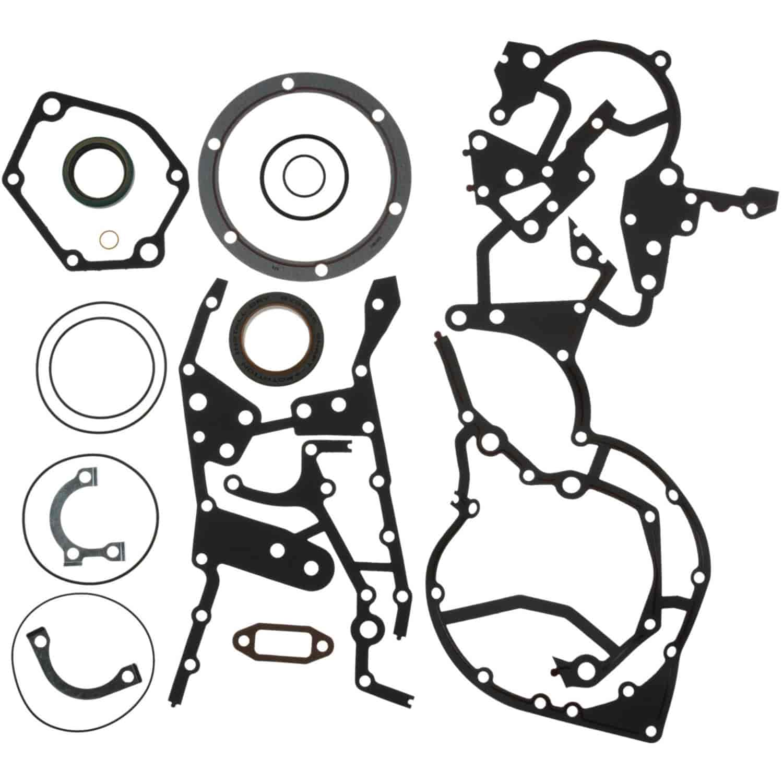 Caterpillar Engine Timing