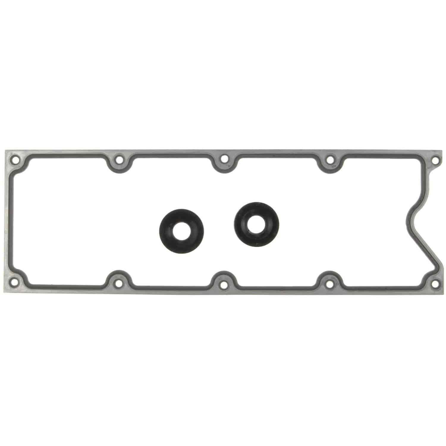 Clevite Mahle Ms Intake Manifold Valley Pan Gasket