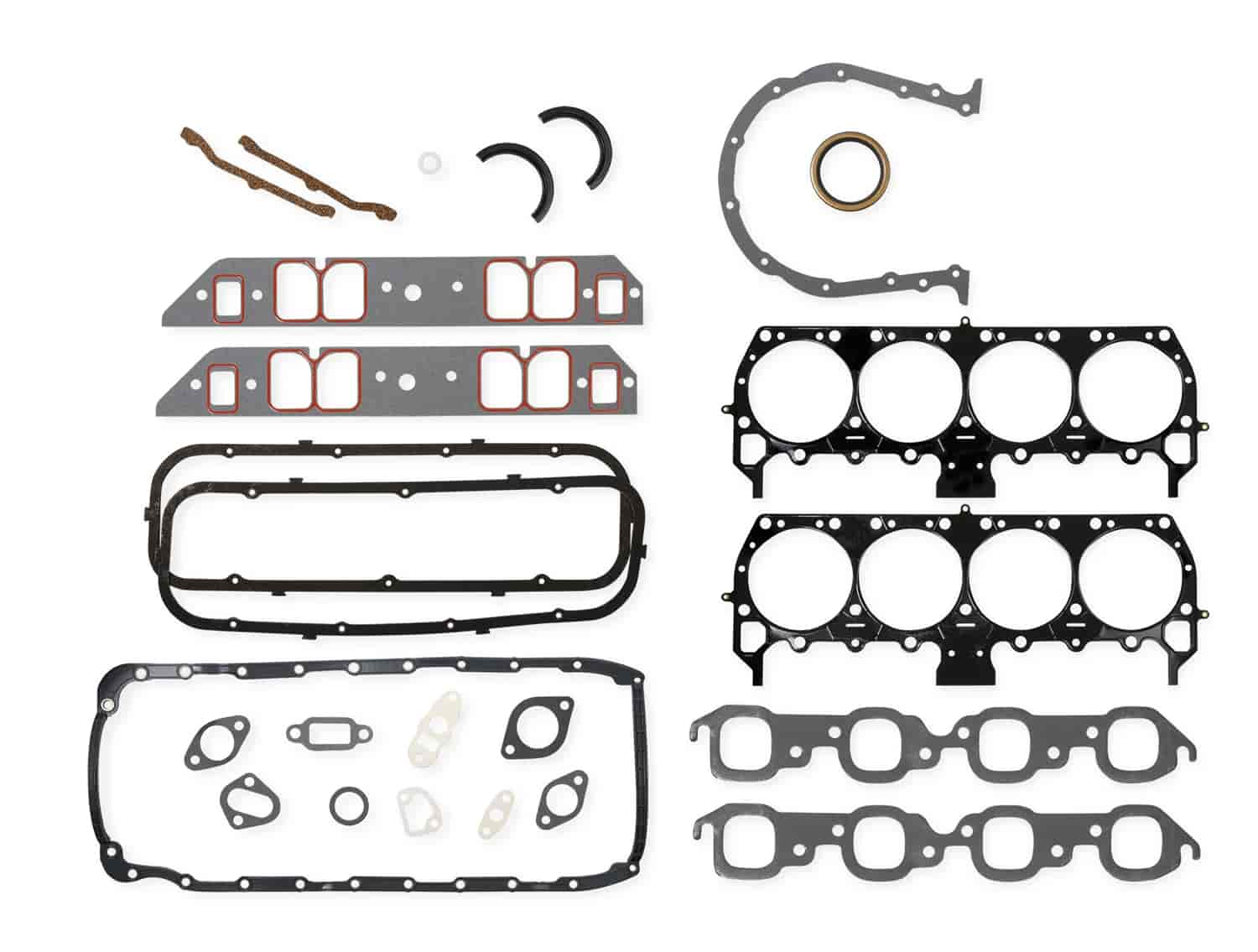 Mr Gasket G Mls Premium Overhaul Gasket Set