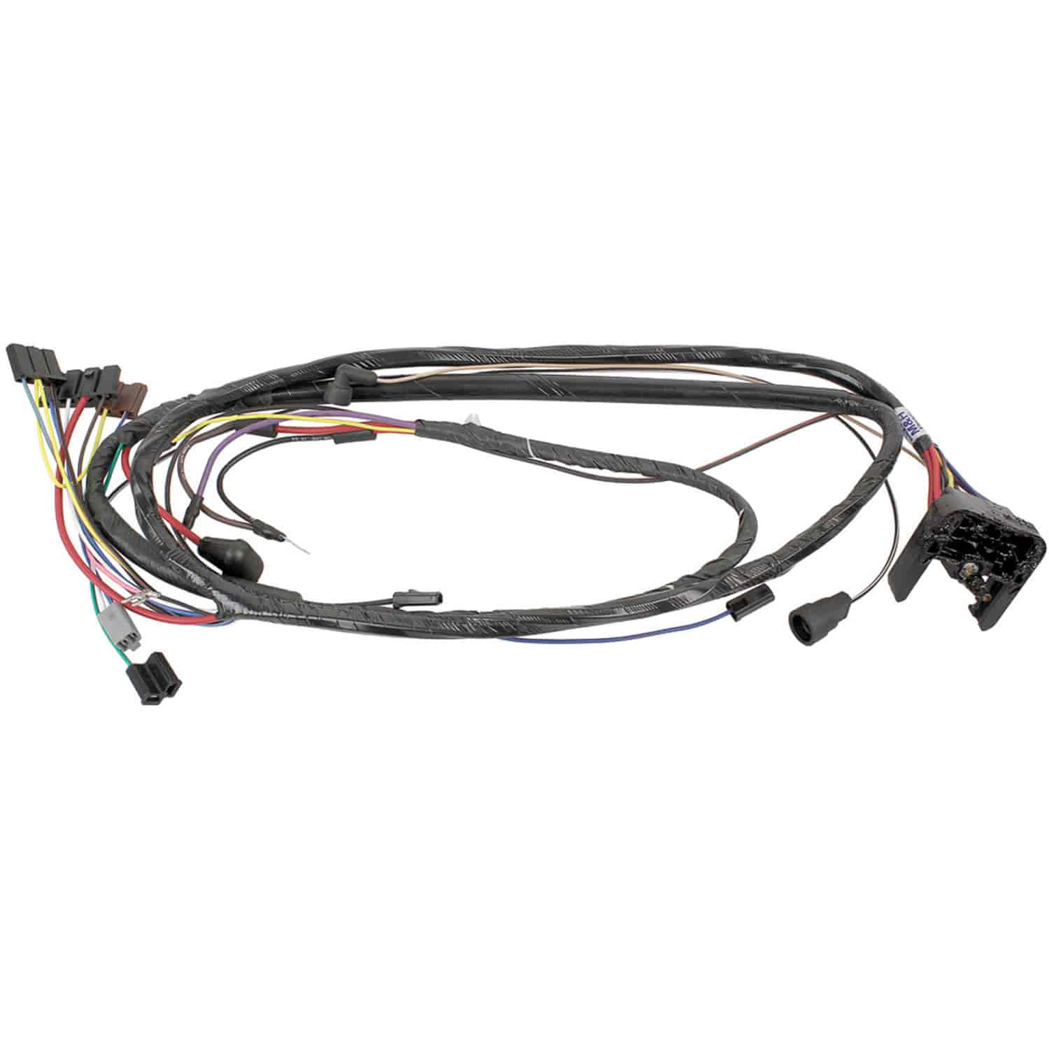 Restoparts Wiring Harness Engine Skylark 400