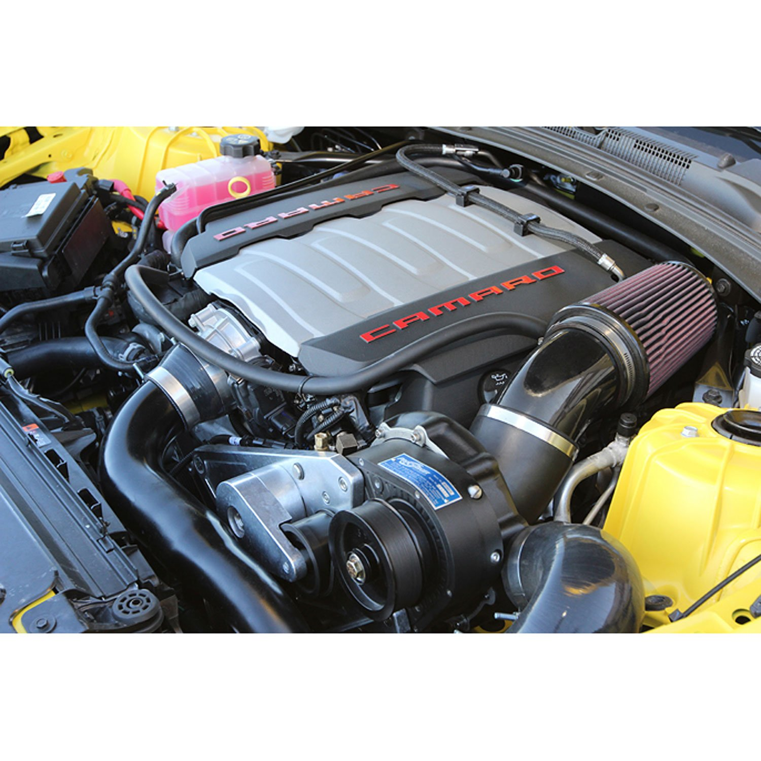 ProCharger 1GY312 BBH Stage II Intercooled Supercharger