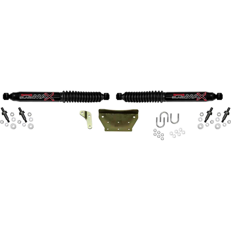 Skyjacker Dual Black Max Stabilizer For F