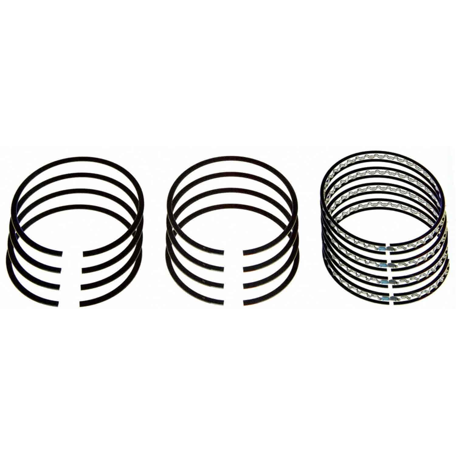 Sealed Power E640k Piston Ring Set