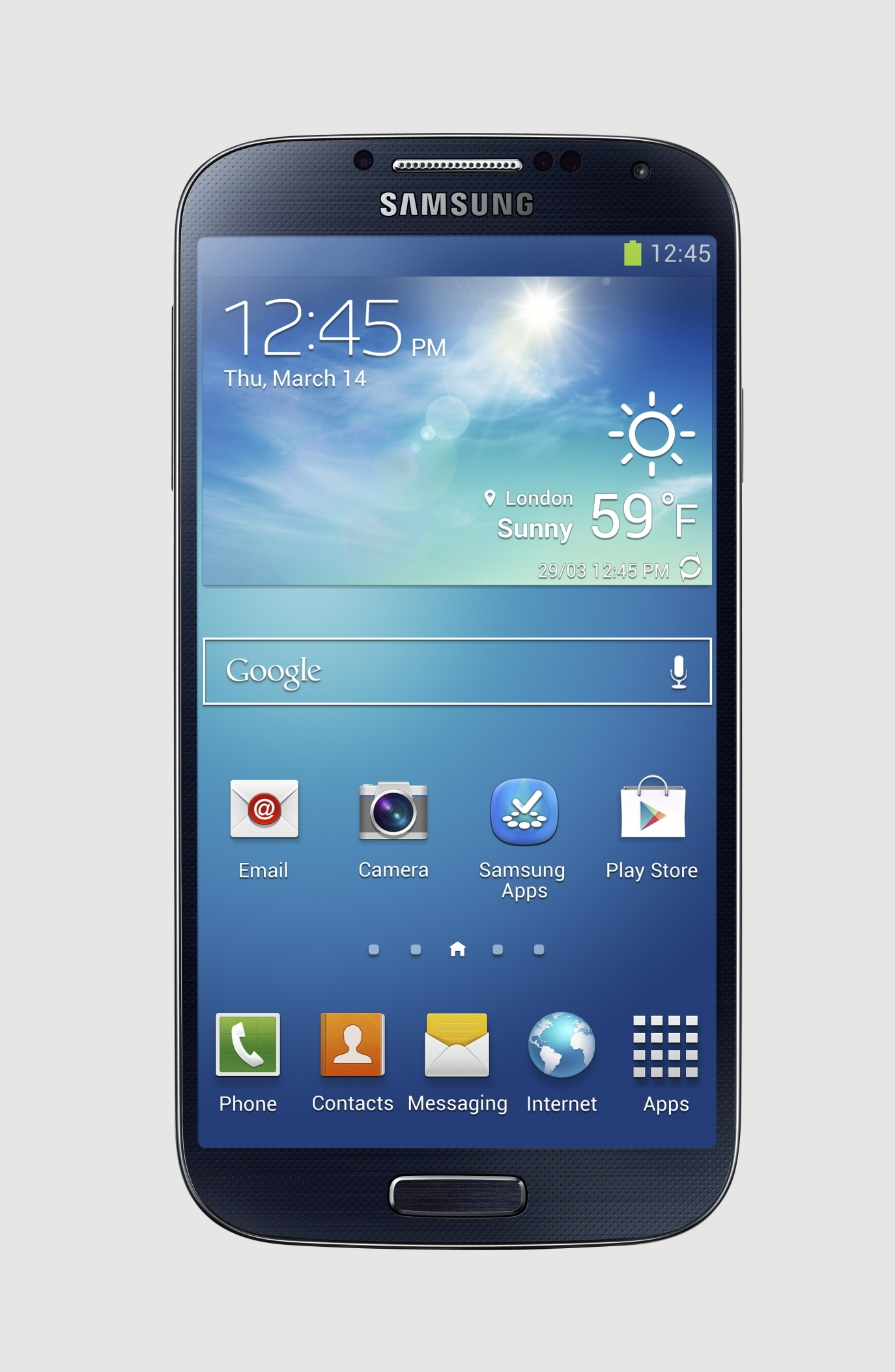 Unlock Samsung Galaxy Phones