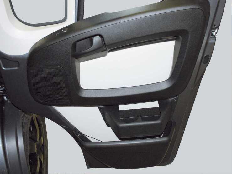 Zubehör Fiat Ducato Wohnmobil