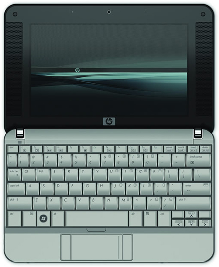 HP 2133 Laptop