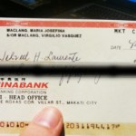 Wii Night Update: Just Received My Second BlogBank Check!