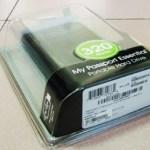 Western Digital Passport: My Very First Portable Hard Drive