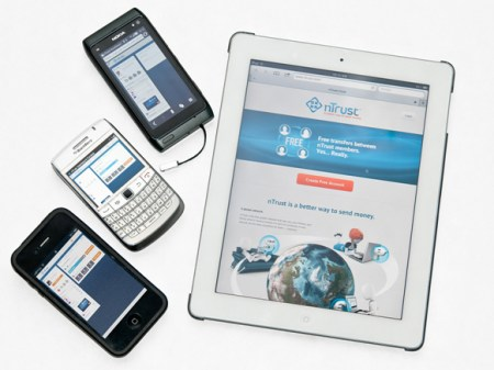 nTrust on different devices