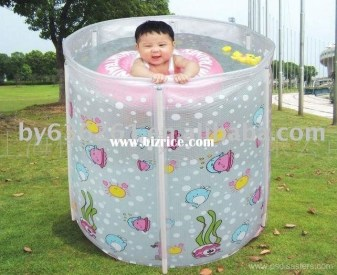 Baby_Frame_Swimming_Pool_with_Neck_Ring