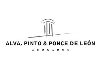 Alva, Pinto y Ponce de León