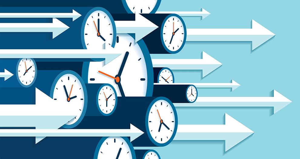 Optimizar tiempo