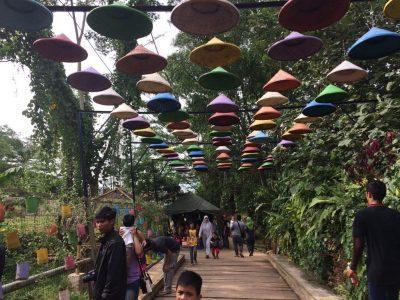 Cocok Sekali untuk Liburan Bersama Anak | Foto: depok.go.id