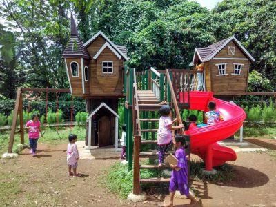 Playground | Foto: istiana.sutanti.com