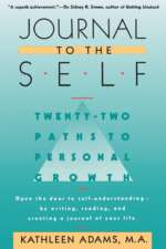 Couverture du livre Journal to the Self par Kathleen Adams